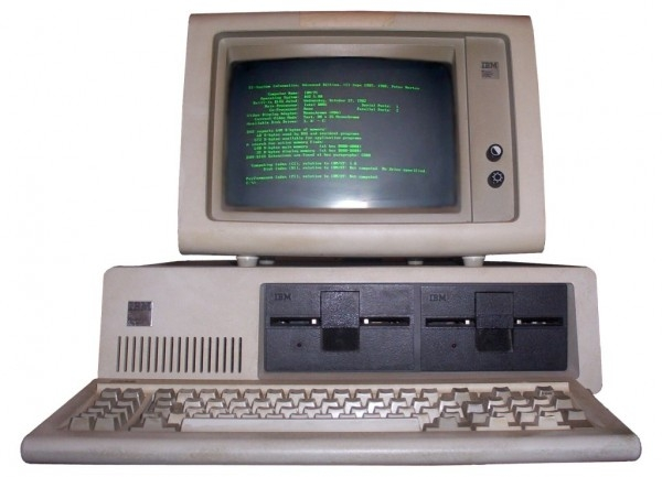 День в истории: 12 августа - Первый персональный компьютер IBM и запуск миссии к Солнцу