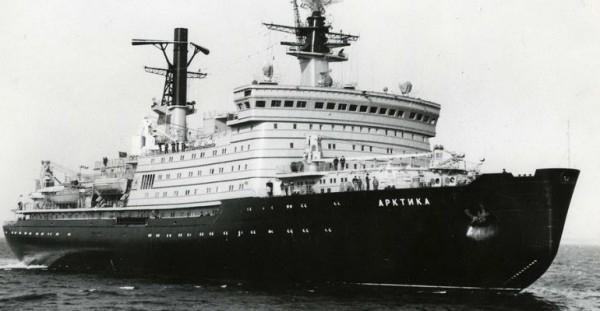 День в истории: 17 августа - Ледокол на Северном полюсе и открытие фотосинтеза