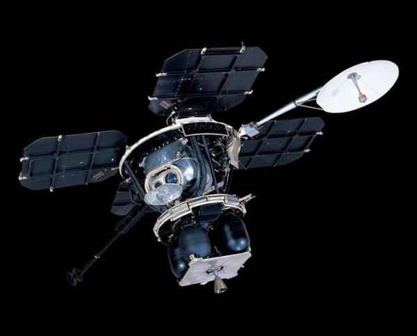 День в истории: 18 августа - Открытие гелия и спутника Марса