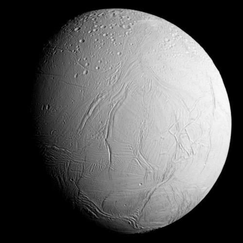 День в истории: 28 августа - Шестой спутник Сатурна и извержение Кракатау