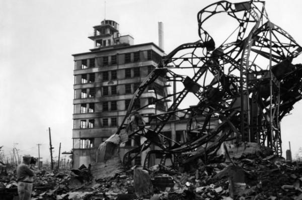 День в истории: 6 августа - Ядерный взрыв в Хиросиме и первый интернет-сервер