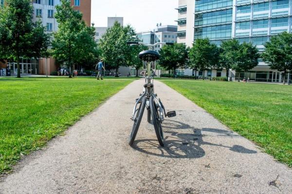 Для велосипедов создали автопилот