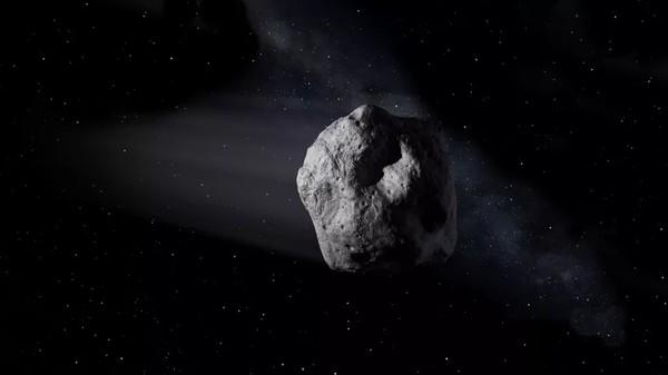 Две школьницы обнаружили новый астероид возле Марса