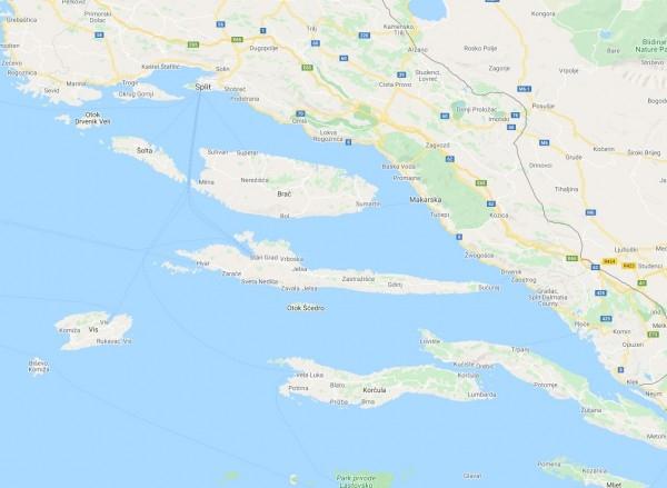 Google сделал свои карты более детальными