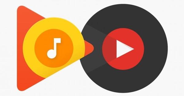 Google закрывает свой музыкальный сервис для Украины