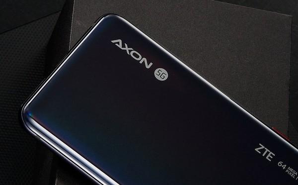 Названа дата выхода первого 5G-смартфона с подэкранной камерой