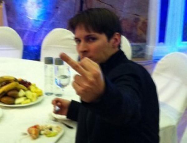 Основатель ВКонтакте и Telegram предрек крушение интернета