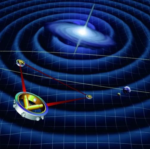 Планеты вне Млечного пути будут искать по волнам