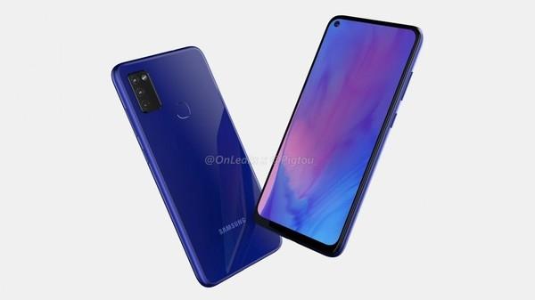 Samsung выпустит доступный смартфон с батареей на 7000 мАч