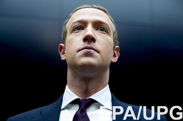 Состояние основателя Facebook впервые перевалило за $100 миллиардов