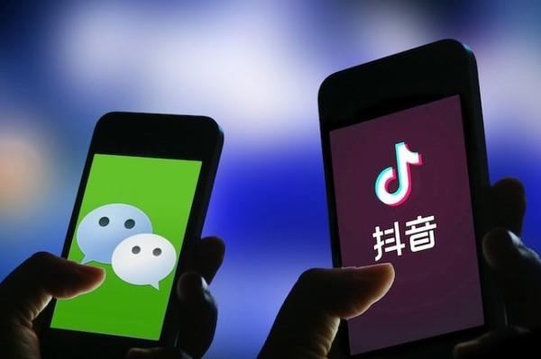 США ввели санкции против TikTok и WeChat