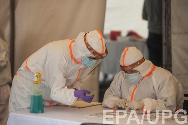 У переболевших коронавирусом обнаружили необратимые последствия