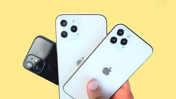 У iPhone 12 трескаются камеры