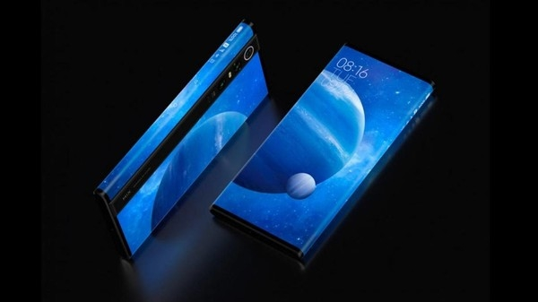 Xiaomi отменила выпуск экспериментального смартфона Mi Mix Alpha