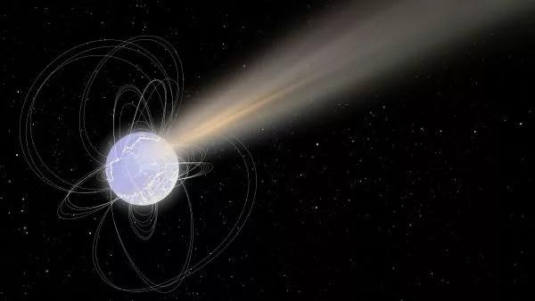 Загадочный радиовсплеск обнаружен ближе к Земле, чем когда-либо прежде