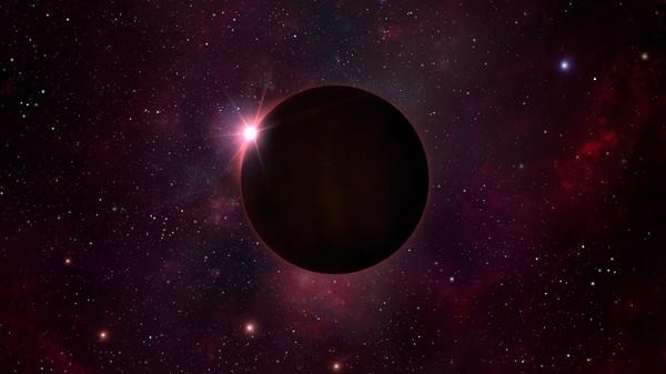 Жизнь Вселенной завершится грандиозным фейерверком