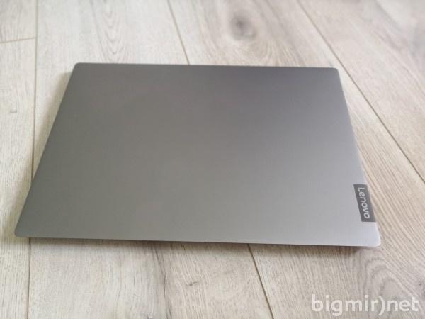 AMD на стиле: Обзор ультрабука IdeaPad S540