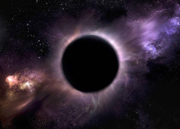 Астрономы начали охоту за гигантскими черными дырами