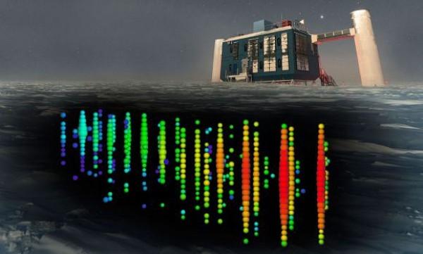 Астрономы смоделировали темную материю на компьютере