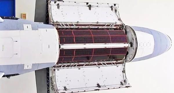 Boeing рассекретил внешний вид космоплана X-37B