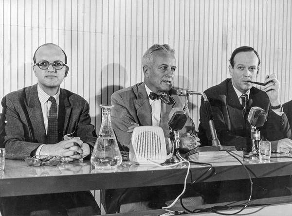 День в истории: 2 сентября - Рождение Интернета и ядерная угроза