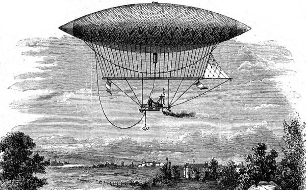 День в истории: 24 сентября - Лунный грунт и первый штопор на самолете