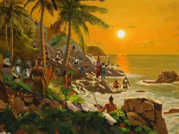 День в истории: 25 сентября - Путешествие Колумба и первое переливание крови