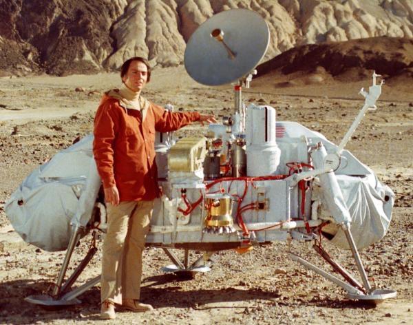 День в истории: 3 сентября - Посадка на Марс и рождение Порше