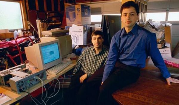 День в истории: 4 сентября - Последнее великое открытие и основание Google
