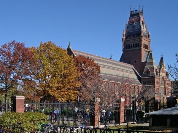 День в истории: 8 сентября - Основание Гарварда и изобретение скотча