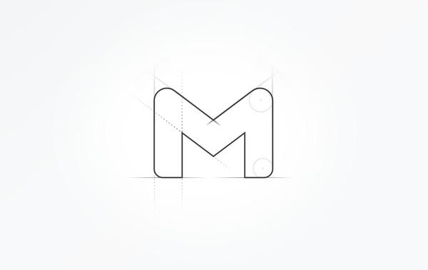 Google изменит логотип почтовика Gmail