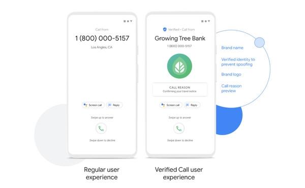 Google начнет бороться с телефонными мошенниками