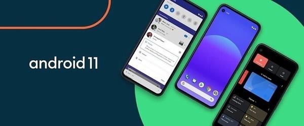 Google выпустил стабильную версию Android 11: Что нового?