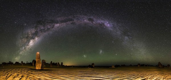 И там жизни нет: Среди миллиона звезд не нашли и намека на инопланетян