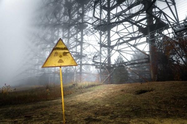 Интересный факт дня: Устойчивость к радиации можно создать искусственно