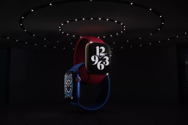 iPad, iPad Air и Apple Watch: Что показали на презентации Apple