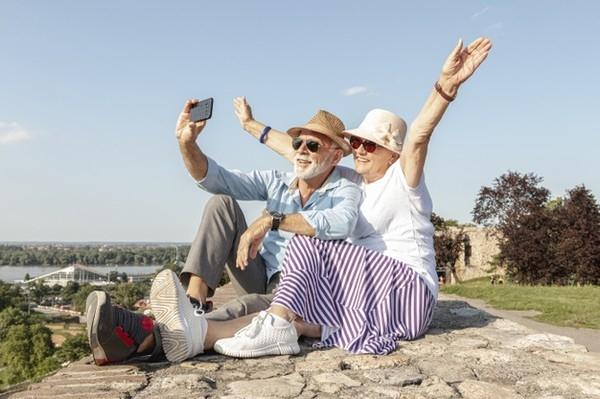 Исследование: Пожилые люди сейчас активнее, чем 30 лет назад