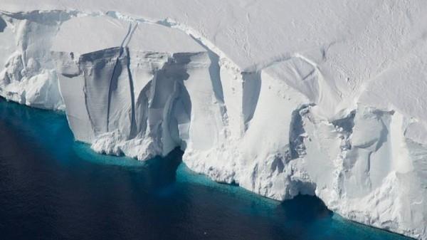 К 2100 году уровень океана поднимется на 38 см из-за таяния льдов