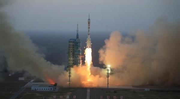 Китай успешно посадил секретный многоразовый космический корабль