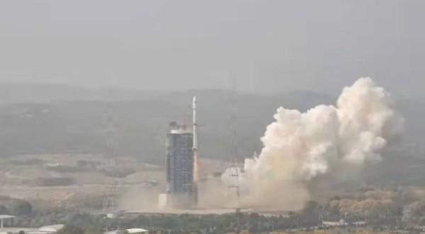 Китай втайне запустил два спутника дистанционного зондирования
