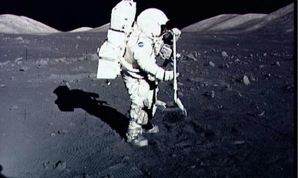 NASA планирует возвращение на Луну за 28 миллиардов долларов