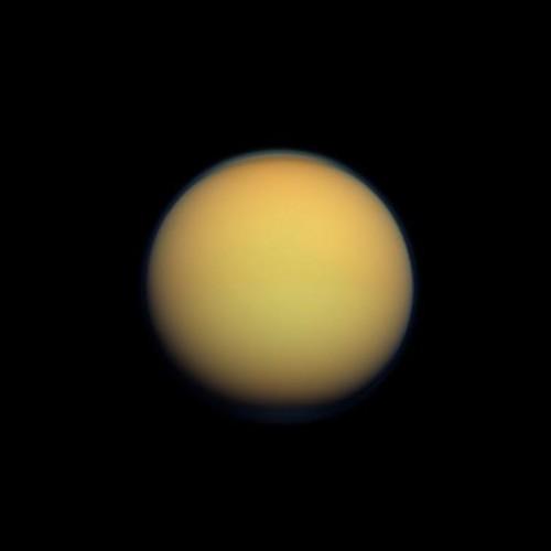 Названы лучшие места для жизни в Солнечной системе