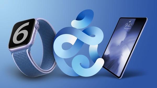 Названы украинские цены на Apple Watch Series 6, Apple Watch SE и iPad Air