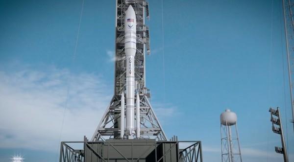 Не выдержали конкуренции со SpaceX: Проект ракеты OmegA закрыли