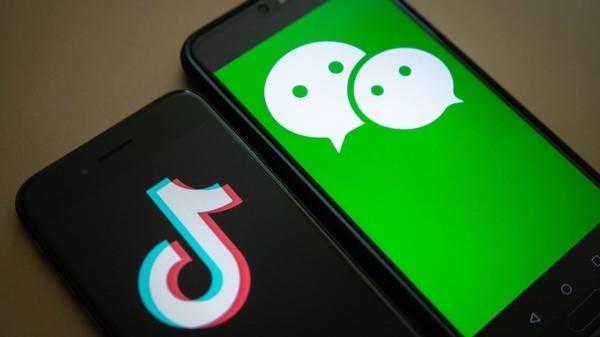 Официально: TikTok и WeChat забанят уже в воскресенье