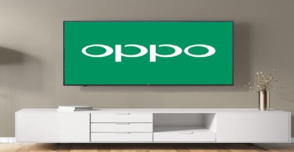 OPPO покажет свой первый умный телевизор