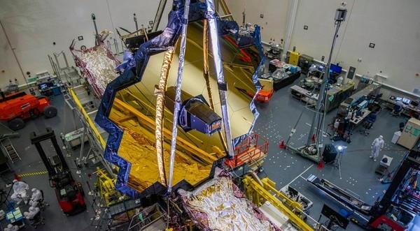 Пандемия может задержать несколько астрофизических миссий NASA