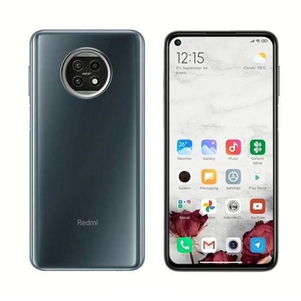 Redmi Note 10 может быть переименован в Mi 10 Lite 5G