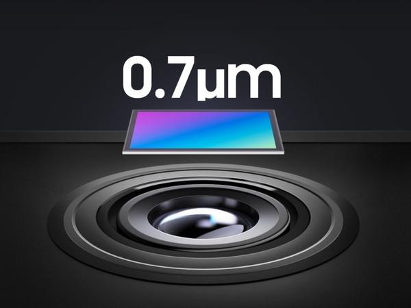 Samsung выпустила датчики камеры на 108 Мп для небольших смартфонов