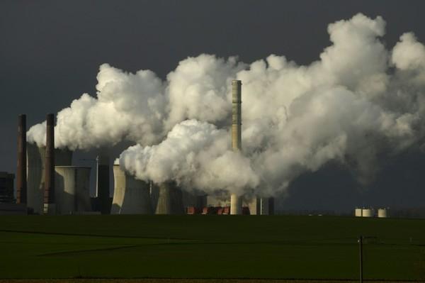 Уровень углекислого газа не снизился на время пандемии коронавируса